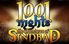 1001 Nights: The Adventures of Sindbad Mac Game