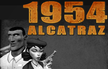 1954 Alcatraz Mac Game