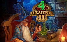 4 Elements II Collector's Edition Mac Game