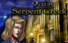 9 Clues: The Secret of Serpent Creek Mac Game
