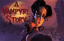 A Vampire Story Mac Game