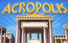 Acropolis Mac Game