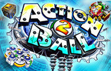 Action Ball 2 Mac Game