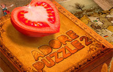 Adore Puzzle 2: Flavors of Europe Mac Game