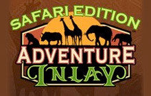 Adventure Inlay Safari Edition Mac Game