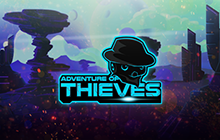 Adventure of Thieves Mac Game