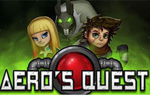 Aero's Quest Mac Game