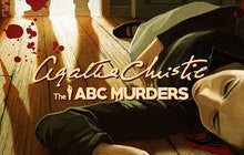 Agatha Christie - The ABC Murders Mac Game
