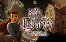 Age of Enigma Mac Game