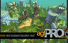 Axis Game Factory's AGFPRO + FANTASY + ZOMBIE Mac Game
