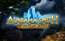 Alabama Smith in the Quest of Fate Mac Game