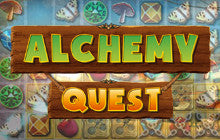 Alchemy Quest Mac Game