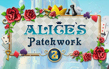Alice's Patchwork 2 Mac Game