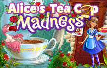 Alice's Tea Cup Madness Mac Game