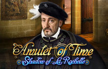 Amulet of Time: Shadow of la Rochelle Mac Game
