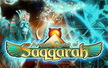 Ancient Quest of Saqqarah Mac Game