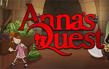 Anna's Quest Mac Game