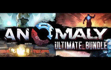 Anomaly Ultimate Bundle Mac Game