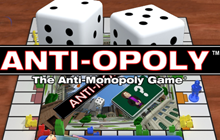 Anti-opoly Mac Game