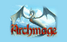 ArchMage Mac Game