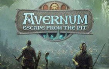 Avernum: Escape From the Pit Mac Game