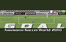 Awesome Soccer World 2010 Mac Game
