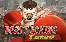 Beast Boxing Turbo Mac Game