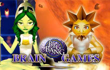 Big Bang Brain Games Mac Game
