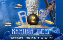 Big Kahuna Reef 2 Mac Game