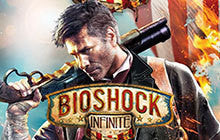 BioShock Infinite Mac Game