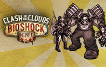 BioShock Infinite: Clash in the Clouds Mac Game