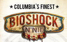 BioShock Infinite: Columbia's Finest Mac Game