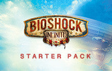 BioShock Infinite Starter Pack Mac Game