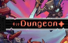 bit Dungeon+ Mac Game