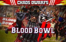 Blood Bowl 2 - Chaos Dwarfs Mac Game