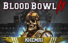 Blood Bowl 2 - Khemri Mac Game