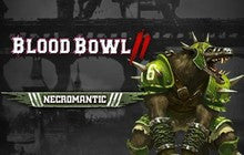 Blood Bowl 2 - Necromantic DLC Mac Game