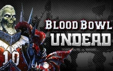 Blood Bowl 2 - Undead DLC Mac Game