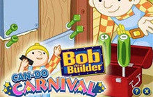 Bob the Builder Can-Do Carnival Mac Game
