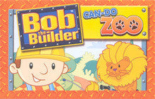 Bob The Builder: Can-Do Zoo Mac Game