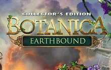 Botanica: Earthbound Collector's Edition Mac Game