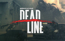 Breach & Clear: Deadline Mac Game