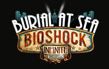 BioShock Infinite: Burial at Sea - Episode 1 Mac Game