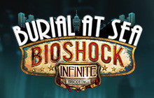 BioShock Infinite: Burial at Sea - Episode 2 Mac Game