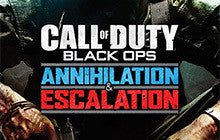 Call of Duty: Black Ops - Annihilation & Escalation Content Pack Mac Game