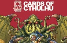 Cards of Cthulhu Mac Game