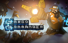Cargo Commander Mac Game