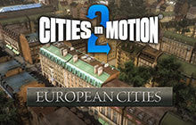Cities in Motion 2: European Cities Mac Game