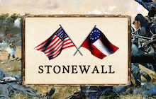 Civil War: Stonewall Mac Game