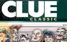 Clue Classic Mac Game
